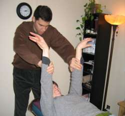 Applied Kinesiology in NE Portland